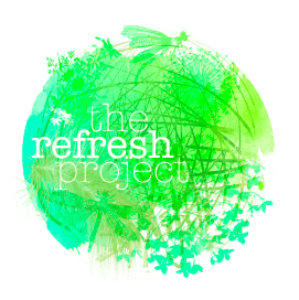 The Refresh Project app